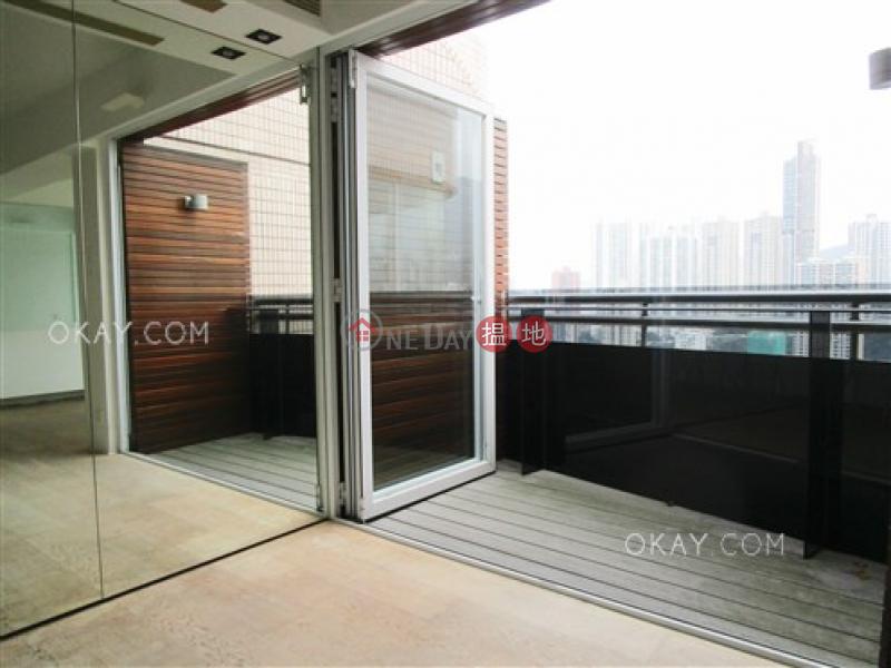 翠壁-高層|住宅出租樓盤|HK$ 33,000/ 月