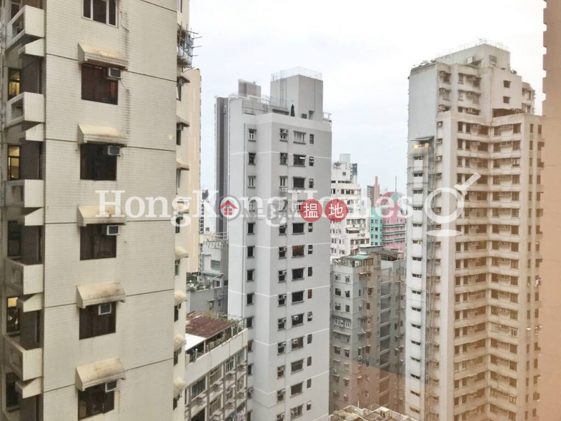 Property Search Hong Kong | OneDay | Residential | Rental Listings, 1 Bed Unit for Rent at The Bonham Mansion