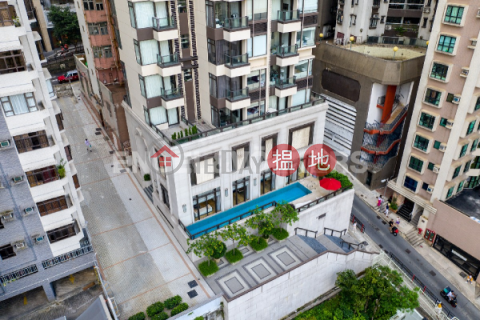 1 Bed Flat for Sale in Soho|Central DistrictThe Pierre(The Pierre)Sales Listings (EVHK43786)_0