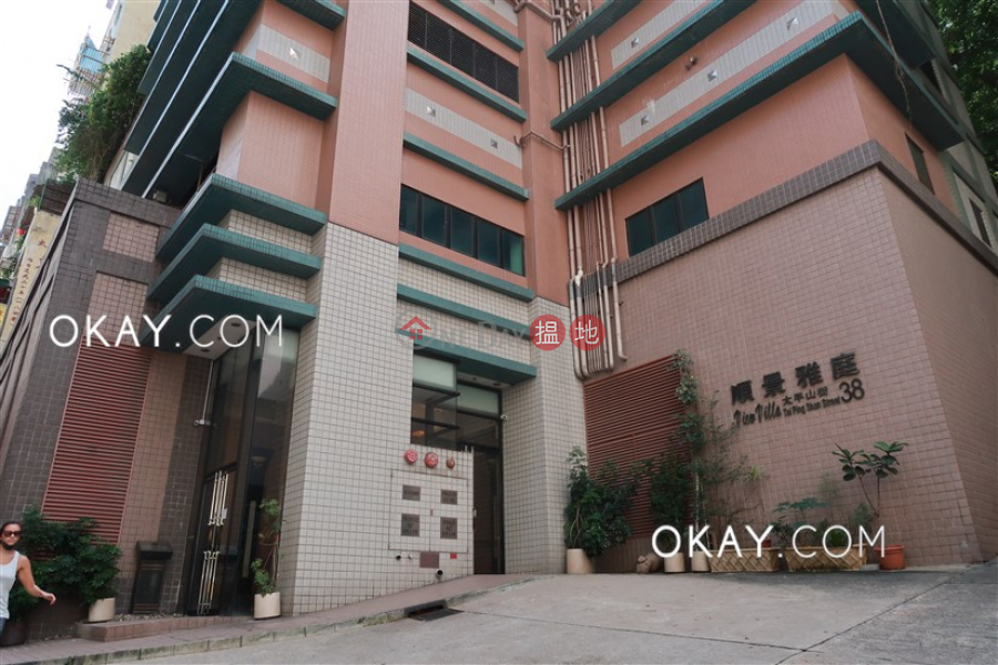 Unique 1 bedroom on high floor | For Sale 38 Tai Ping Shan Street | Central District, Hong Kong, Sales | HK$ 8.3M