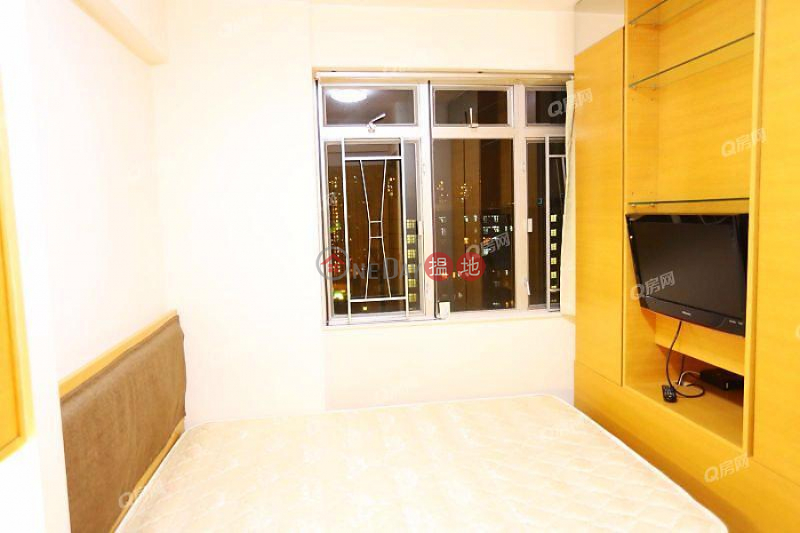 HK$ 9.7M, Block 17 On Ming Mansion Sites D Lei King Wan Eastern District, Block 17 On Ming Mansion Sites D Lei King Wan | 2 bedroom High Floor Flat for Sale