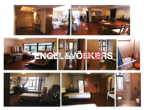 4 Bedroom Luxury Flat for Sale in Central Mid Levels|Olympian Mansion(Olympian Mansion)Sales Listings (EVHK43452)_0