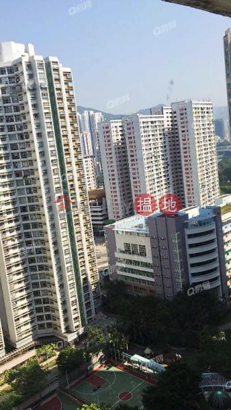 海怡半島4期御庭園御翠居(33A座) 高層 住宅-出售樓盤HK$ 930萬