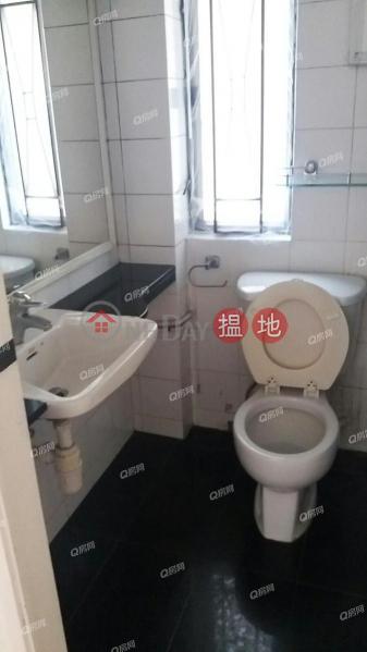 實用兩房,供平過租,超筍價《薄扶林花園買賣盤》-180薄扶林道 | 西區-香港出售HK$ 800萬