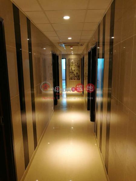 香港搵樓 租樓 二手盤 買樓  搵地   工業大廈-出售樓盤 最後一間 全新24小時SOHO辦公室 極低既價錢 優質既享受