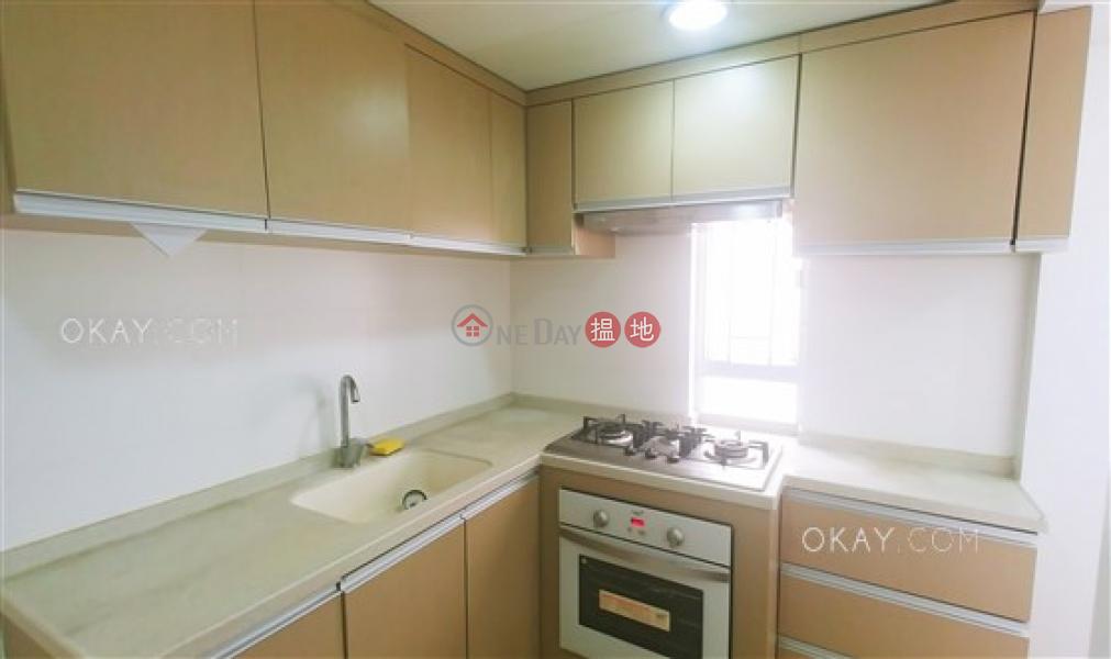 3房2廁,實用率高,極高層,露台《新豪大廈出租單位》|新豪大廈(Greenfield Mansion)出租樓盤 (OKAY-R286790)