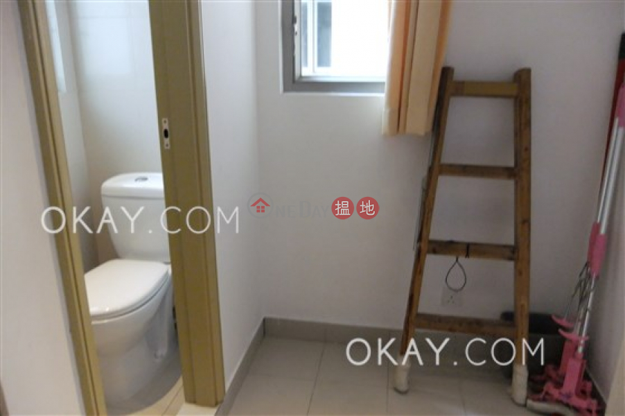 Unique 3 bedroom with balcony | Rental, 31 Robinson Road | Western District, Hong Kong Rental | HK$ 49,000/ month
