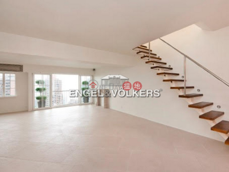 2 Bedroom Flat for Sale in Mid Levels West, 51 Conduit Road | Western District Hong Kong, Sales HK$ 41M
