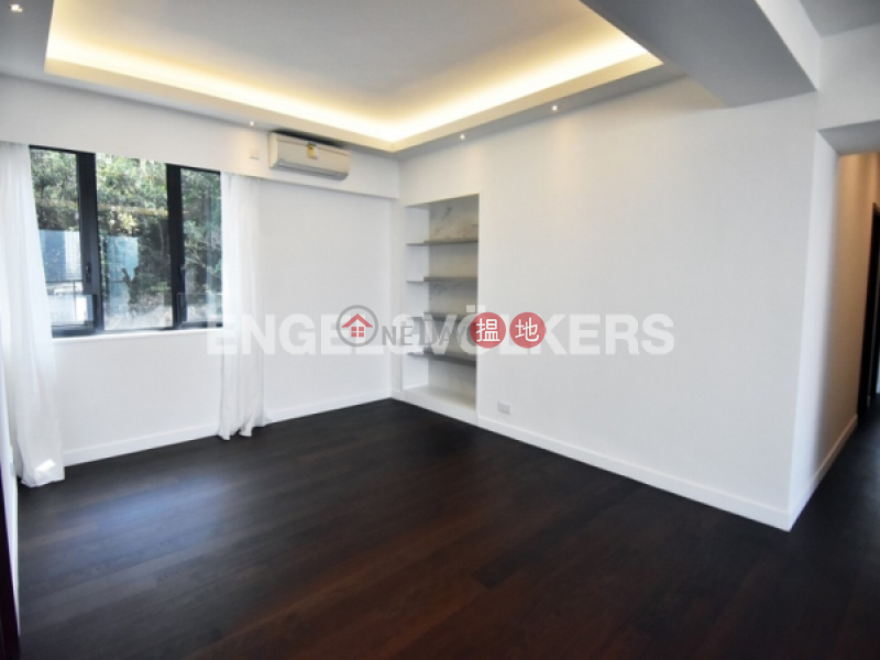 3 Bedroom Family Flat for Rent in Central Mid Levels 15 Magazine Gap Road | Central District | Hong Kong, Rental HK$ 143,000/ month