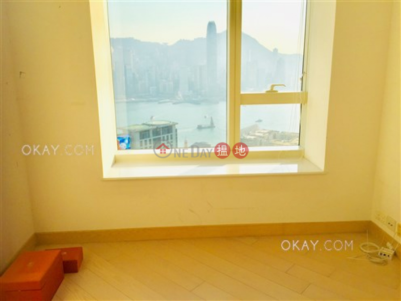 2房2廁,極高層,星級會所《名鑄出租單位》18河內道   油尖旺-香港-出租HK$ 50,000/ 月