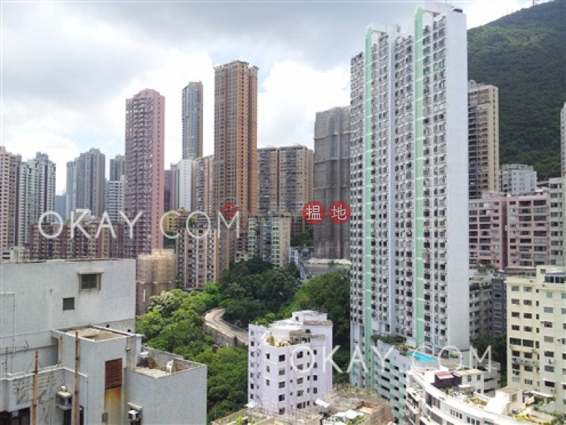 Property Search Hong Kong | OneDay | Residential, Sales Listings Popular 1 bedroom on high floor with rooftop | For Sale