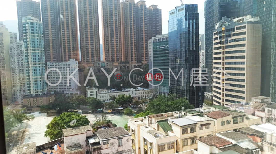 Lovely 2 bedroom with balcony | Rental 38 Haven Street | Wan Chai District | Hong Kong | Rental HK$ 32,000/ month