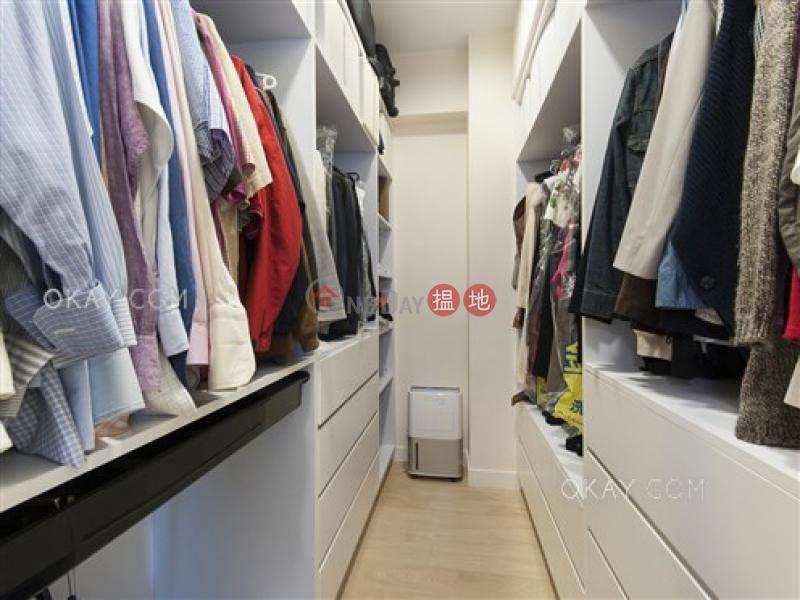 4房3廁,實用率高,連車位文麗苑出租單位|文麗苑(Manly Mansion)出租樓盤 (OKAY-R146361)