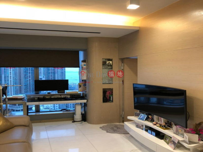 1 Bed Flat for Sale in Shek Tong Tsui, High West 曉譽 Sales Listings | Western District (EVHK41783)