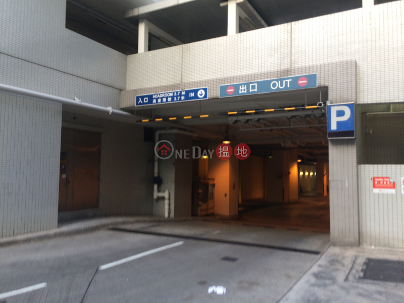 梨木樹邨 翠樹樓 (Lei Muk Shue Estate Chui Shue House) 大窩口|搵地(OneDay)(3)