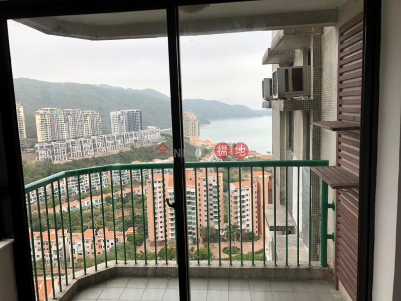 HK$ 9M | Discovery Bay, Phase 5 Greenvale Village, Greenery Court (Block 1) Lantau Island | Well presented high floor sea view apartment
