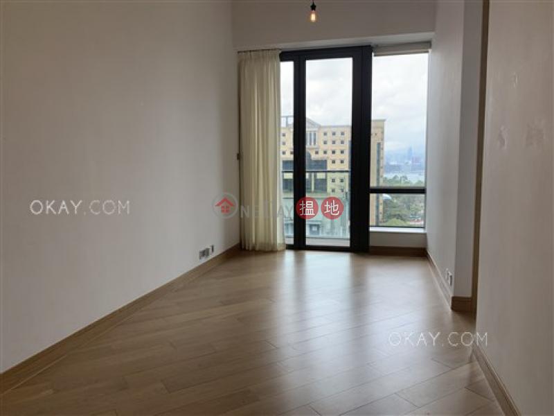 Elegant 3 bedroom with balcony | For Sale, 8 Jones Street | Wan Chai District, Hong Kong, Sales | HK$ 15M