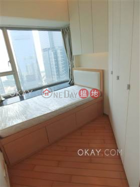 Exquisite 3 bedroom on high floor with sea views | For Sale | Sorrento Phase 1 Block 3 擎天半島1期3座 Sales Listings
