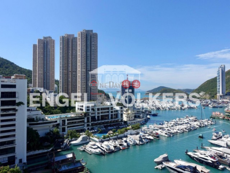 4 Bedroom Luxury Flat for Sale in Wong Chuk Hang | Marinella Tower 9 深灣 9座 Sales Listings