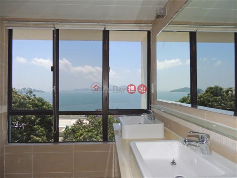 4房3廁,海景,連車位,獨立屋《濱景園出租單位》9南灣道 | 南區|香港|出租|HK$ 185,000/ 月