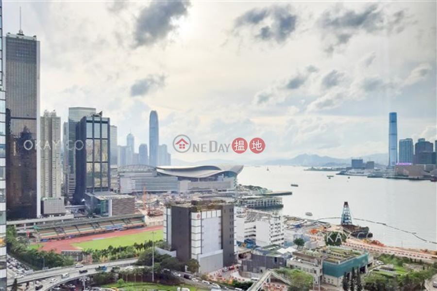 伊利莎伯大廈A座中層-住宅|出租樓盤|HK$ 30,000/ 月