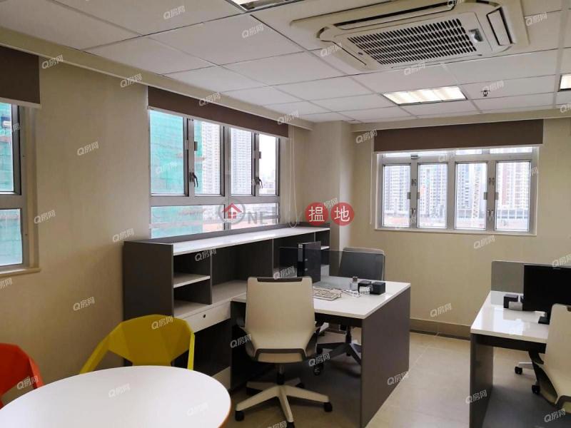 Prince Industrial Building Unknown | Residential | Sales Listings | HK$ 4.98M