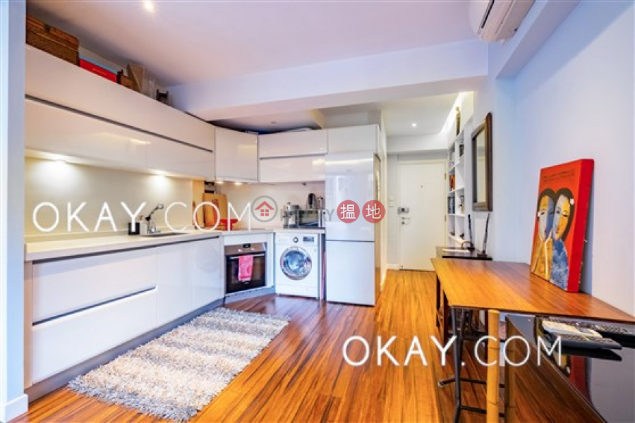 Po Hing Mansion | Low Residential | Rental Listings | HK$ 25,000/ month