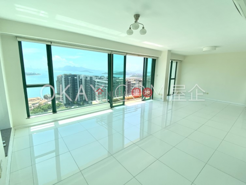 Gorgeous 3 bed on high floor with sea views & balcony | For Sale | Discovery Bay, Phase 13 Chianti, The Pavilion (Block 1) 愉景灣 13期 尚堤 碧蘆(1座) Sales Listings