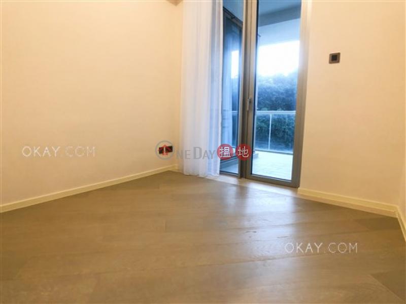 HK$ 58,000/ month Mount Pavilia Tower 1, Sai Kung   Tasteful 4 bedroom with balcony   Rental
