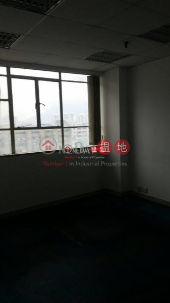 HK$ 18,500/ month | Wah Lok Industrial Centre, Sha Tin Wah Lok Industrial Centre