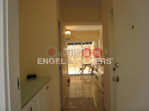 1 Bed Flat for Sale in Kennedy Town|Western DistrictKin Liong Mansion(Kin Liong Mansion)Sales Listings (EVHK26158)_0