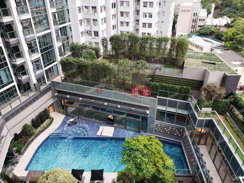 香港搵樓|租樓|二手盤|買樓| 搵地 | 住宅-出租樓盤-名牌發展商,開揚遠景,環境清靜《形薈2座租盤》