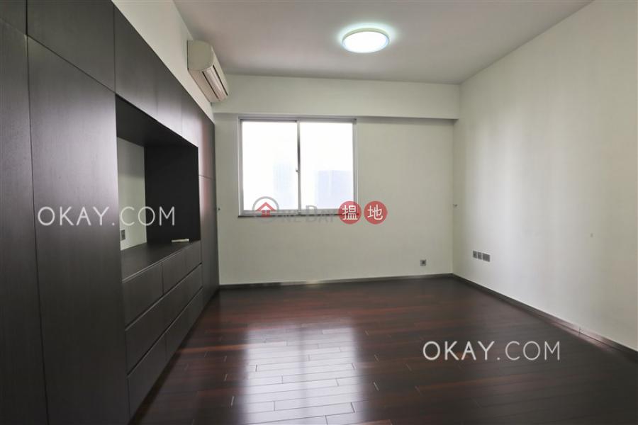 Efficient 4 bedroom with balcony & parking   Rental 6 Old Peak Road   Central District, Hong Kong Rental   HK$ 88,000/ month