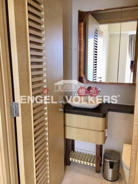 1 Bed Flat for Sale in Kennedy Town, Cadogan 加多近山 Sales Listings | Western District (EVHK38331)