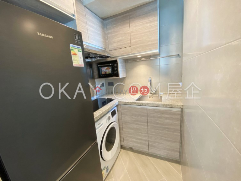 Practical in Mid-levels West | Rental | 3 Ying Fai Terrace | Western District | Hong Kong | Rental HK$ 25,000/ month