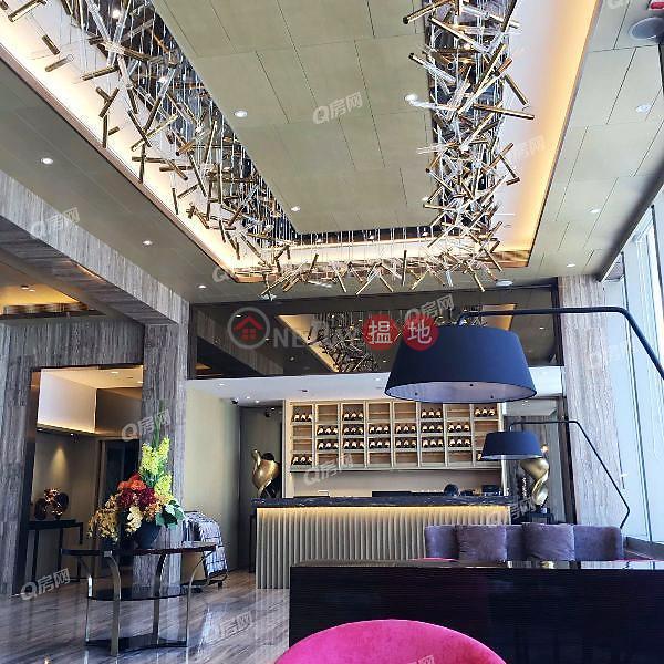 HK$ 1,900萬-星鑽西區環境清靜,乾淨企理,有匙即睇,四通八達《星鑽買賣盤》