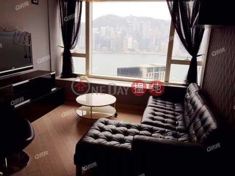 The Masterpiece | 2 bedroom Mid Floor Flat for Rent|The Masterpiece(The Masterpiece)Rental Listings (QFANG-R53789)_0