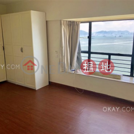 Nicely kept 3 bed on high floor with sea views | For Sale