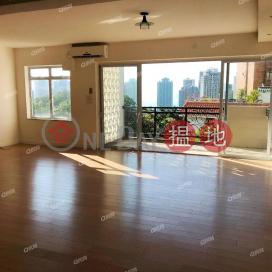BLOCK A+B LA CLARE MANSION   4 bedroom Mid Floor Flat for Sale