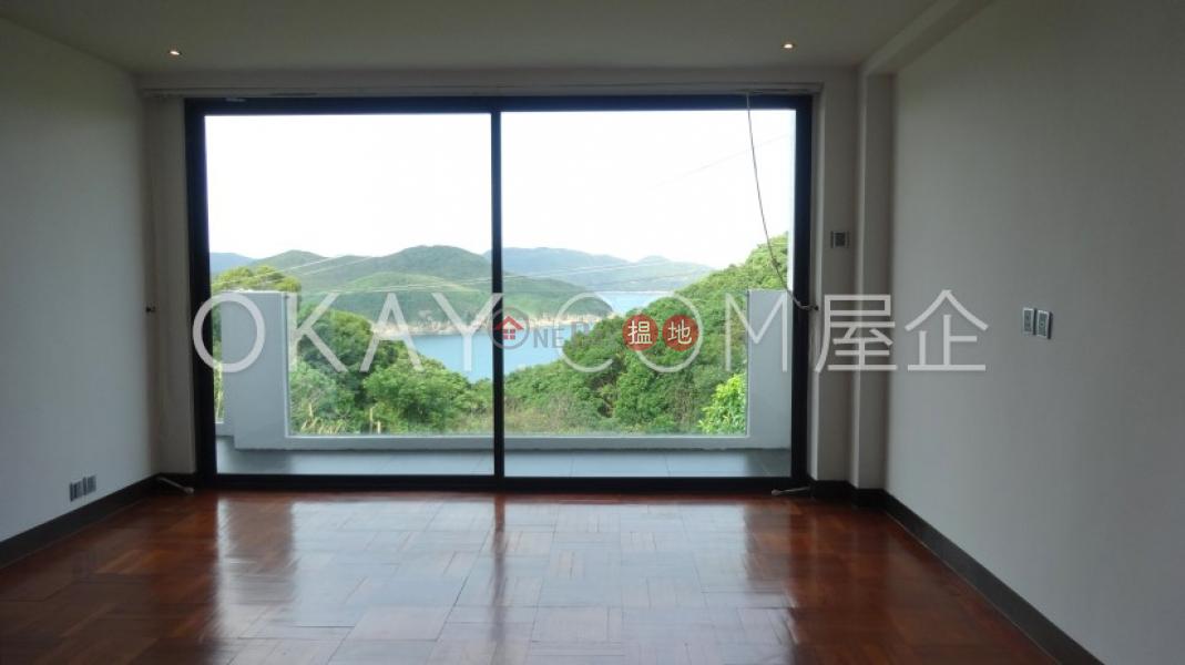 HK$ 80,000/ 月|坑口永隆路38-44號-西貢-5房4廁,海景,連車位,露台坑口永隆路38-44號出租單位