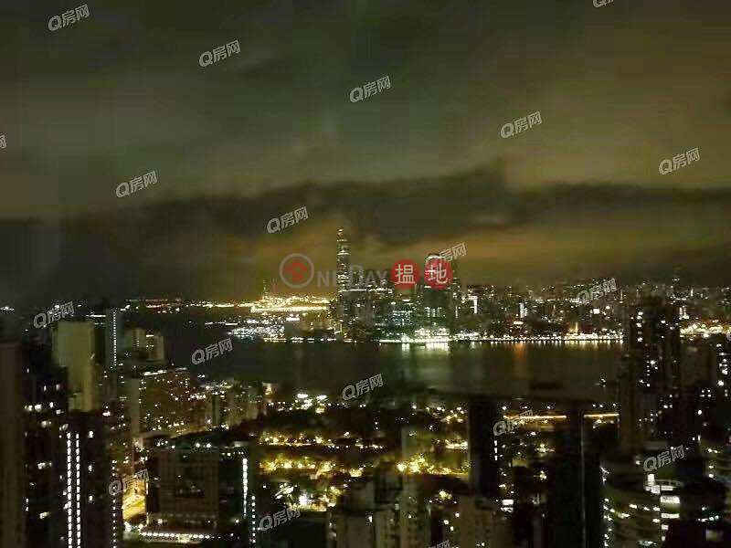 Property Search Hong Kong | OneDay | Residential | Sales Listings | Serenade | 3 bedroom High Floor Flat for Sale