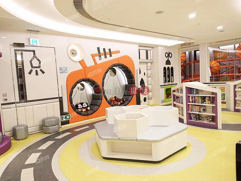 Cullinan West II | 2 bedroom Low Floor Flat for Rent | 28 Sham Mong Road | Cheung Sha Wan, Hong Kong Rental, HK$ 25,200/ month