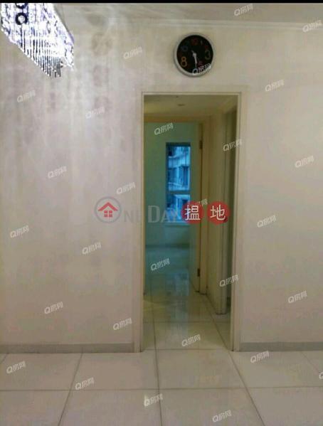 HK$ 7.1M | Tower 6 Phase 1 Metro Harbour View Yau Tsim Mong, Tower 6 Phase 1 Metro Harbour View | 2 bedroom Mid Floor Flat for Sale