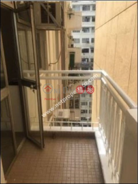 Heart of CWB Apartment for Rent|Wan Chai DistrictGreat George Building(Great George Building)Rental Listings (A002758)_0