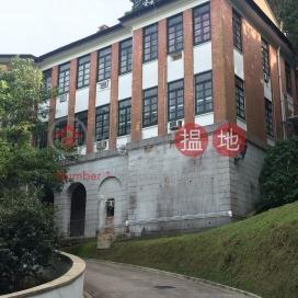 白加道12號,山頂, 香港島