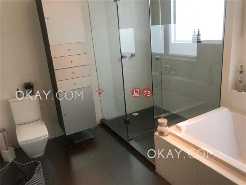 Luxurious house with sea views, rooftop & terrace | Rental 51-53 Bisney Road | Western District Hong Kong, Rental | HK$ 135,000/ month