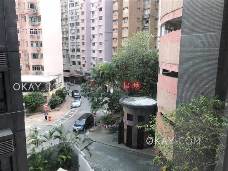 Cozy 1 bedroom in Happy Valley   Rental, Rockwin Court 樂榮閣 Rental Listings   Wan Chai District (OKAY-R66485)