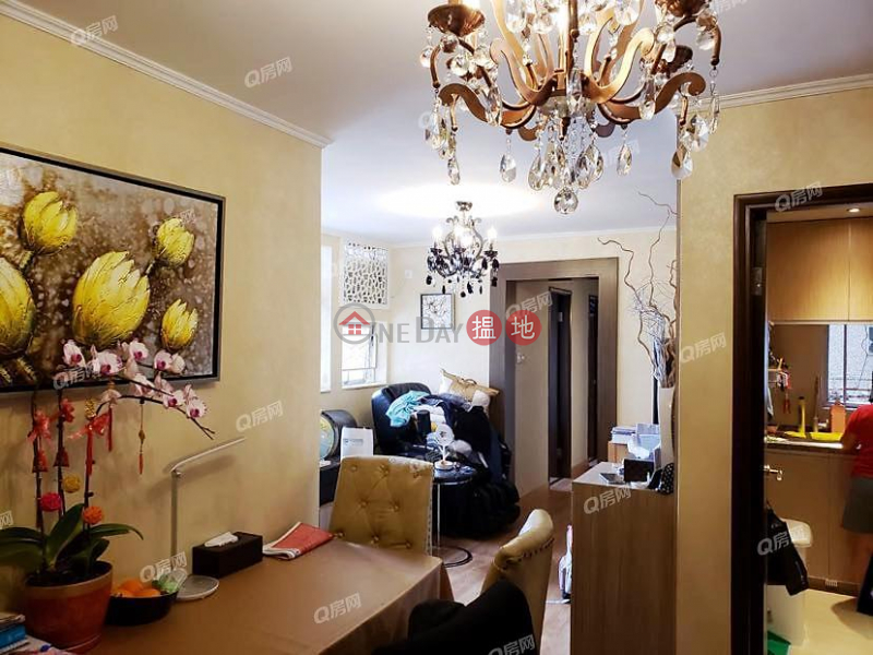HK$ 648萬富欣花園 2座柴灣區-海景三房,品味裝修《富欣花園 2座買賣盤》
