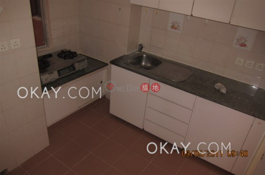 HK$ 17.9M Beverley Heights, Eastern District | Popular 3 bedroom with balcony & parking | For Sale