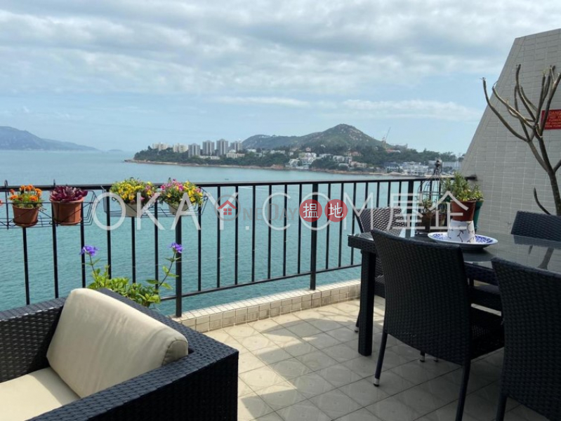 Luxurious 3 bedroom with balcony & parking | Rental, 18 Tai Tam Road | Southern District, Hong Kong, Rental HK$ 85,000/ month
